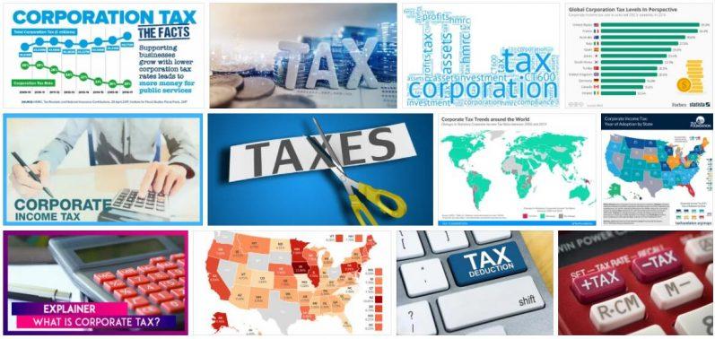 Corporation Tax 2