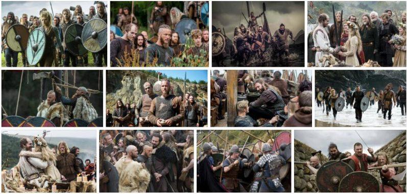 Religion of the Vikings