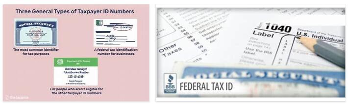 Tax ID 2