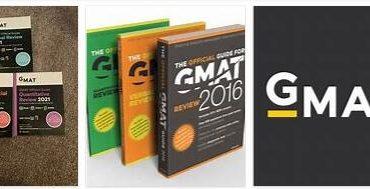 GMAT and GMAC